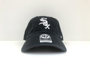 【47brand】White Sox Home '47 Clean Up