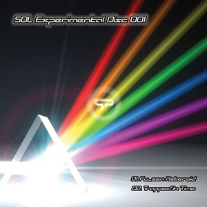 SOL Experimental Disc 001