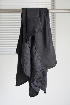 <SOLD OUT>Casey Vidalenc - Silk Patchwork Stole
