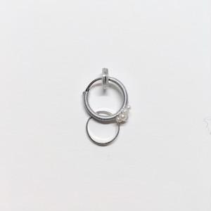 NO.629 earring