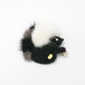 DEMODEE 19ABR01-Skunk