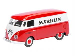 Schuco/シュコー VW T1 MARKLIN