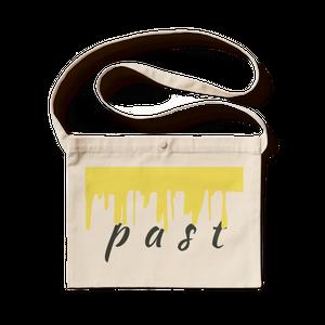 サコッシュ【past】ナチュラル