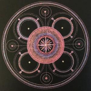 宇宙の表れ「羅針盤 弐」