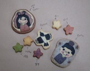 七夕☆織姫と彦星
