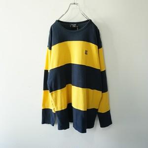 POLO JEANS border sweat-shirt