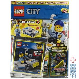 LEGO シティー マガジン Nr.07