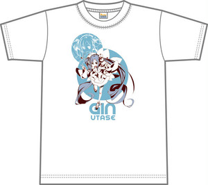 Tシャツ2015 ホワイト