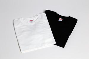 アース高波動Tシャツ 黒