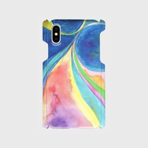 【M】融合-Fusion/スマホケースAndroidMサイズ,iPhone5/5s/6/6s/7/SE/X/XS/