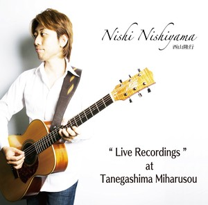 "【CD-R】""Live Recordings""  at Tanegashima  Miharusou"