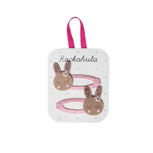 H1314B Rosie Rabbit Clips