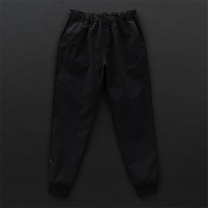 ベーシックパンツ / ブラック