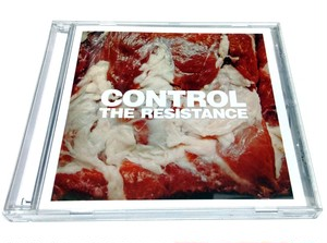 [USED] Control - The Resistance (2012) [CD]