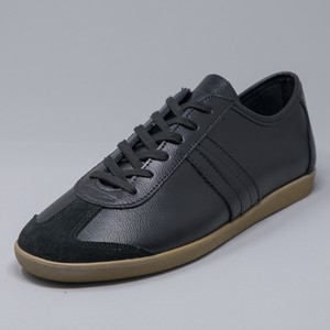 80's GERMAN TRAINER <BLACK>