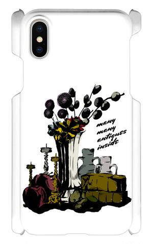 #mmai iPhone Case / design A / iPhoneX