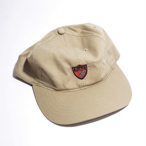Used☆ POLO GOLF CAP(BEIGE)