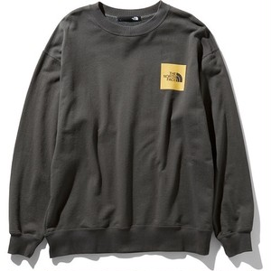 THE NORTH FACE ノースフェイス RAGE L/S SWEAT CREW