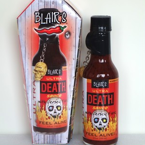 元祖ウルトラデスソース(Original Ultra Death Sauce)