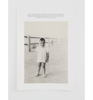 Sophie Calle - Wait for me