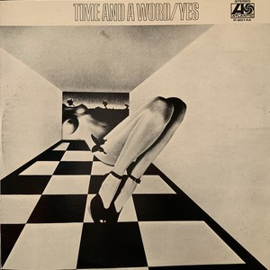 【LP】YES/Time And A Word
