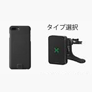 iPhone 7/6S/6 PLUS 用 カーセット