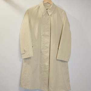 "Vintage Burberrys Balmacaan Coat ""Made in France,1 Panel Sleeve"""