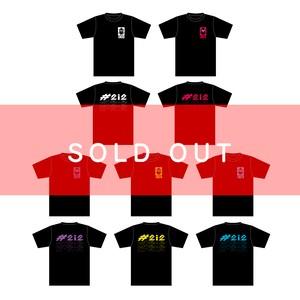 【完売しました】ロボットTシャツ【NIG010】