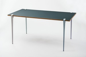 +Lino Table / Dining W1500