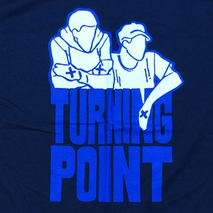 """TURNING POINT """"Demo"""""""