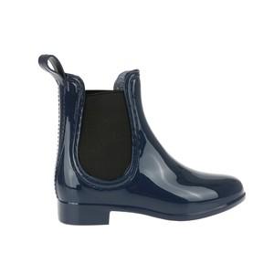 Chelsea boot kids / Dark Blue (チェルシーブーツキッズ/ダークブルー)