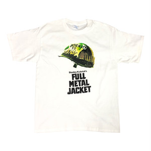 FULL METAL JACKET Tee