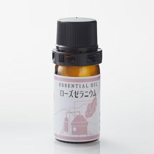 香料園 / ローズゼラニューム精油 7ml