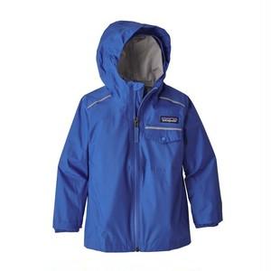 Patagonia Baby Torrentshell Jacket  ( IMB カラー ) キッズ パタゴニア バギーズショーツ