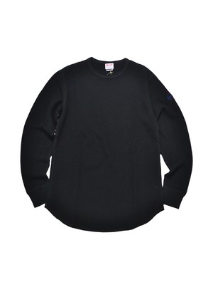 THERMAL shirts Black