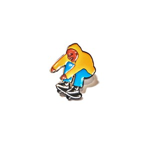SANTOWN / Oh! Pins / Ollie