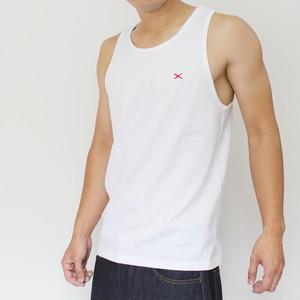 tank top WHITE