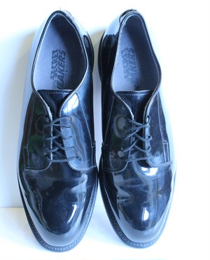 Bates Enamel shoes