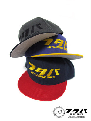 "Snap Back Cap ""FUTABA"""