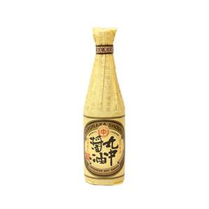 丸中醤油 720ml