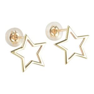 star charm pierce(RM-0012-2)