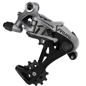 SRAM Rival1 Rear Derailleur Long