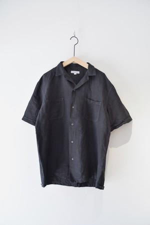 【ORDINARY FITS】CLERICAL SHIRTS/OF-S014