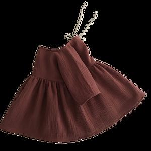 liilu / liilu dress 2018AW