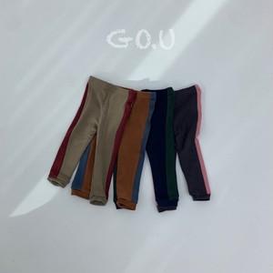 GO.U / ラインレギンス