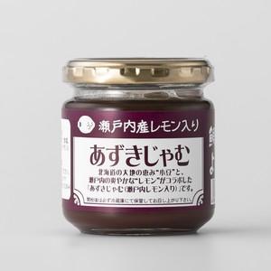 鯛焼屋よしおの小豆ジャム