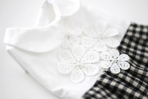 "《送料無料》DRESS"" GIMGAM FLOWER"""