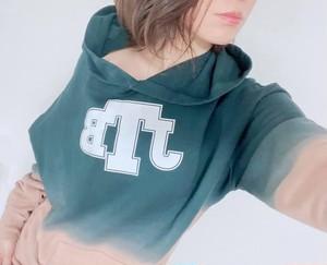 【JTB】パーカーツートーン 【ピンク】イタリアンウェア《M&W》
