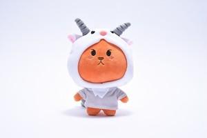 星座シリーズ★やぎ座チップくん