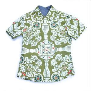 バティック S/S シャツ Batik S/S Shirts Size 1